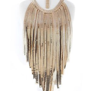 Jewelry - Oversized Bib Necklace